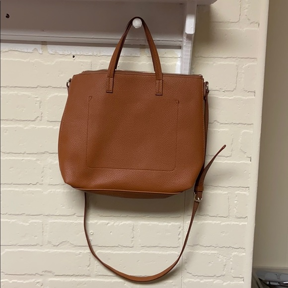 Old Navy Handbags - Brown tote bag